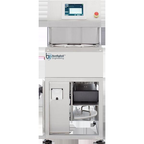 LF-SMH   Lab scale multi-head CFR21 Part 11 Compliant