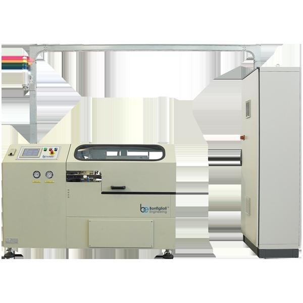 RLD 250 | Leak Tester