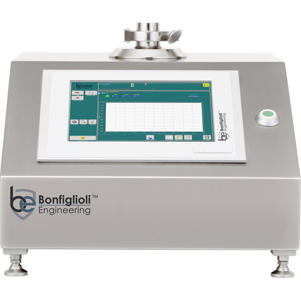 LF-S11 | Benchtop CCI Tester